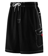 Speedo Men's Marina Plus Size Volley Short
