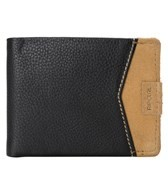 Rip Curl Crafter Slim Leather Wallet