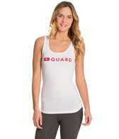 Speedo Lifeguard Female Tank