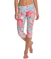 Jala Clothing SUP Yoga Capri