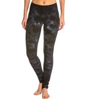 Jala Clothing Lava Yoga Leggings