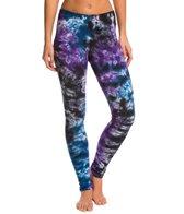 Jala Clothing Lava Yoga Leggings