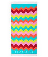 Seafolly Ziggy Towel