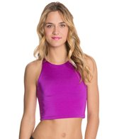 Onzie Sleeveless Crop Top