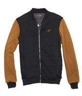 FOX Men's Brapp Zip Fleece