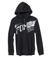 FOX Men's Walker Zip Fleece