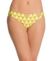 Seafolly Costa Maya Hipster Bikini Bottom