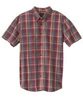 O'Neill Men's Casbar Short Sleeve Shirt