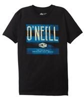 O'Neill Men's Dominator S/S Tee