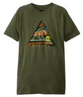 O'Neill Men's Arrival S/S Tee