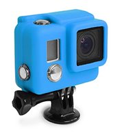 Xsories Silicone GoPro Hero3+/Hero4 Cover