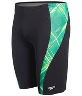 Speedo Endurance Lite Solar Strobe Jammer Swimsuit