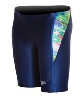 Speedo Pro LT Twinkly Youth Jammer Swimsuit