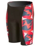 Speedo Pro LT Echo Youth Jammer