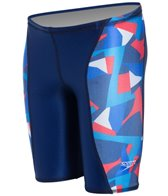 Speedo Pro LT Echo Youth Jammer Swimsuit
