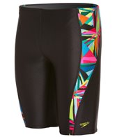 Speedo Color Shards Jammer Swimsuit