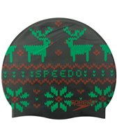 speedo-ugly-sweater-silicone-swim-cap