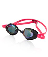Speedo Women's Speed Socket Mirrored Goggle