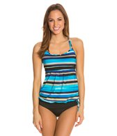 Jag Swimwear Coastline Stella Swim Tankini Top