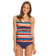 Jag Swimwear Coastline Stella Swim Bikini Top