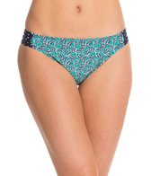 Sperry Top-Sider Women's Marrakesh Medley Scrunch Hipster Bikini Bottom
