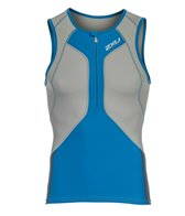 2XU Men's Perform Compression Tri Singlet