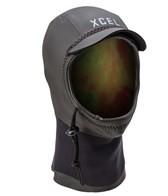 Xcel 2MM Drylock TDC Hood W/ Neck Dam
