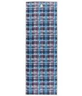 Yogi Toes Batik Yoga Mat Towel