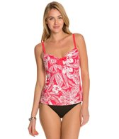 Beach House Myrtle Beach Adjustable Tankini Top