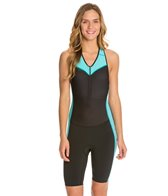 Orca Women's 226 Kompress Printed Triathlon Suit
