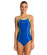 Orca Women's Core String Back One Piece