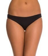 Seafolly Goddess Solid Mini Hipster Bikini Bottom
