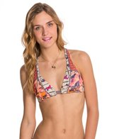 Maaji Tennessee Walker Triangle Bikini Top