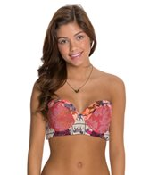 Maaji Cherry Horses Bikini Top