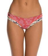 Maaji Cherry Horses Cheeky Bikini Bottom