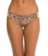 Maaji Cremello Mellow Signature Bikini Bottom