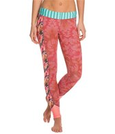 Maaji Red Rising Ribbona Legging
