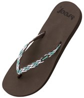 Reef Women's Ginger Drift Flip Flop