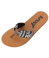 Reef Women's Scrunch TX  Flip Flop