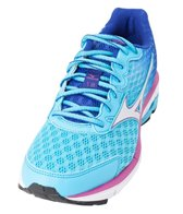 Mizuno Women's Wave Rider 18 Running Shoes