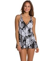 Penbrooke Snowflower Fly Away Swimdress