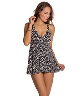 Penbrooke Dots At Play Fly Away Swimdress
