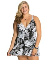 penbrooke-plus-size-sunflower-fly-away-swimdress