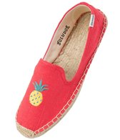 Soludos Women's Smoking Pineapple