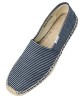 Soludos Men's Original Classic Denim Stripe
