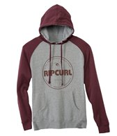 Rip Curl Men's Mamafied Pullover Fleece Hoodie