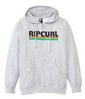Rip Curl Men's Joe Mama Zip Fleece Hoodie