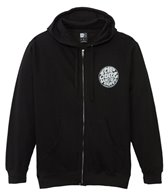 Rip Curl Men's Wettie Fleece Zip Hoodie