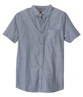 Rip Curl Men's Ourtime Short Sleeve Shirt