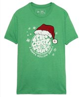 Rip Curl Men's Santa Wetty Long Sleeve Tee
